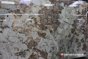 ACQUARIUS GRANITE POLISHED SALB 3CM