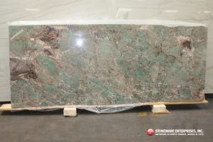AMAZONITE POLISHED GRANITE NEW ARRIVAL
