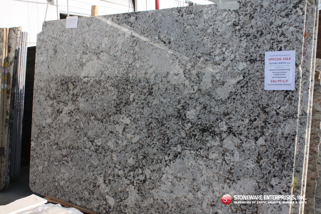Granite and Marble Specials