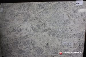 BAHAMAS WHITE 2CM GRANITE POLISHED SLAB