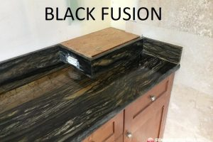 Black Fusion – Installed