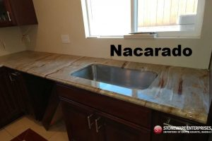 Nacarado – Installed 4