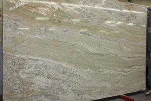 Quartzite Caribbean Sea 2CM