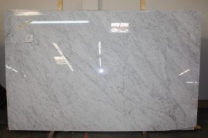 White Carrara 1