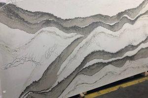 Cambria Skara Brae 2CM 132 x 66
