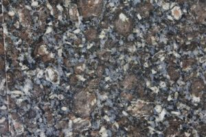 Nautilius Blue Polished Granite 2CM 119x70