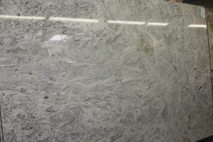 Salanais White 2 CM Granite Slab 121x79