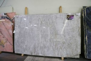 New Granite and Marble Materials